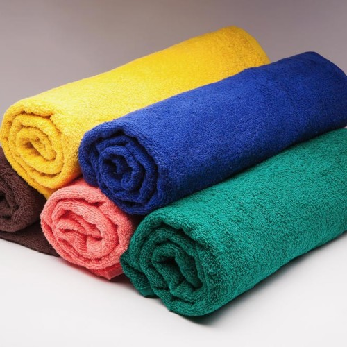400g terry towels