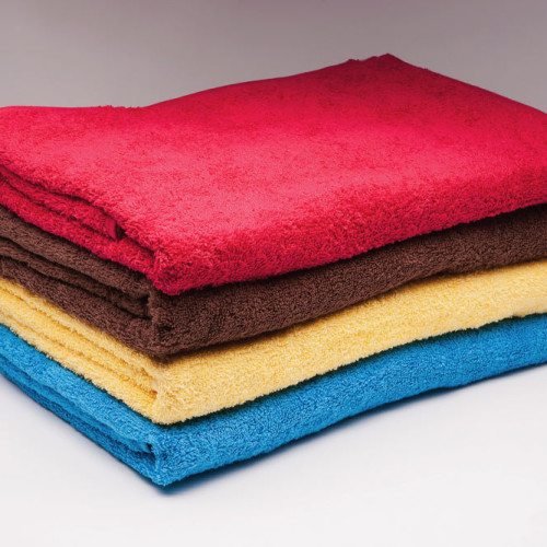 450g terry towels